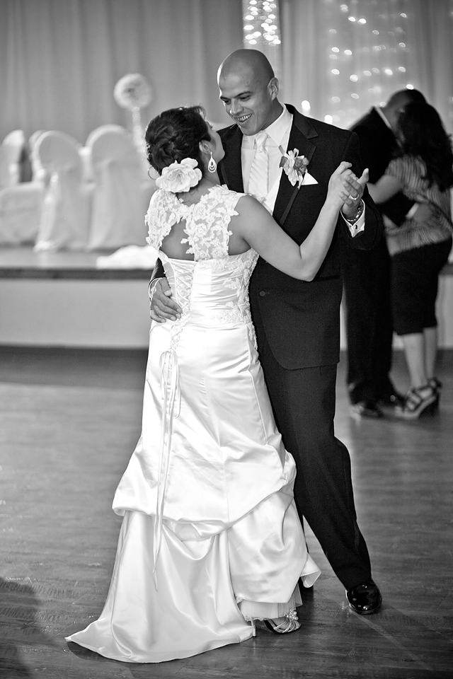 sweetest first dance pictures