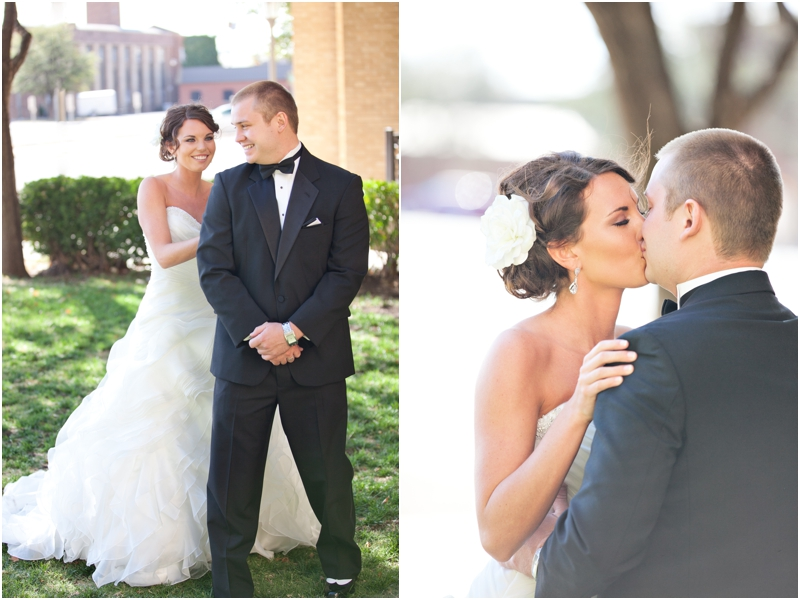 Beautiful full wedding gown in lubbock texas