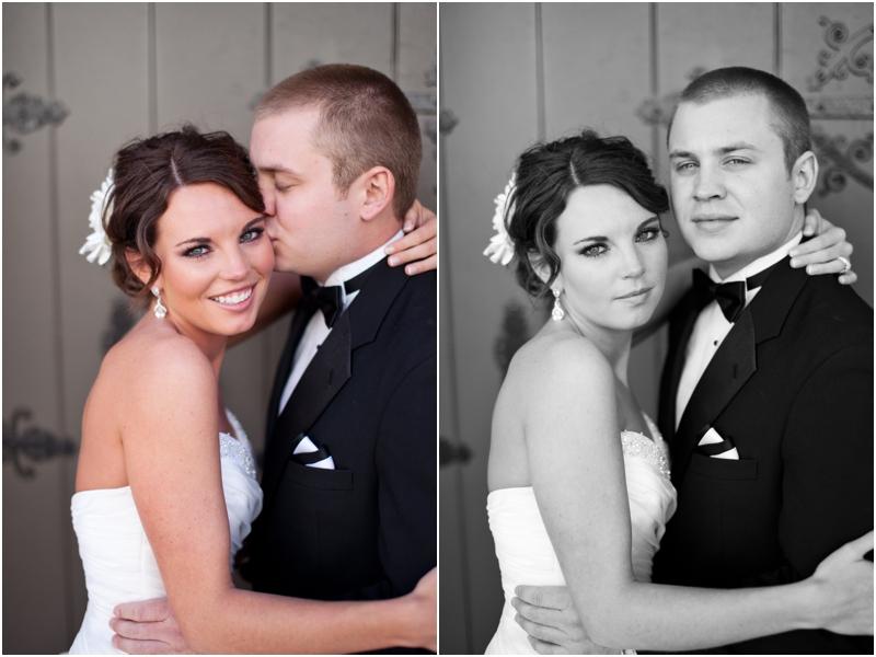 lubbock wedding day portraits