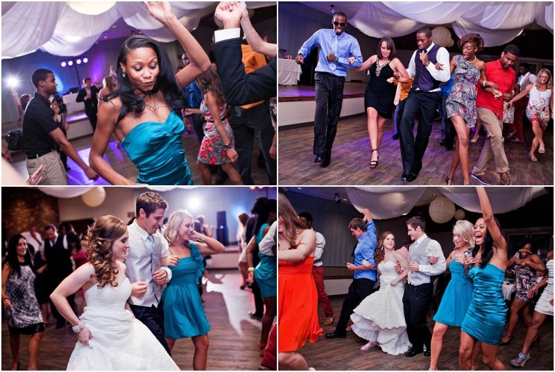 Lubbock wedding reception venues