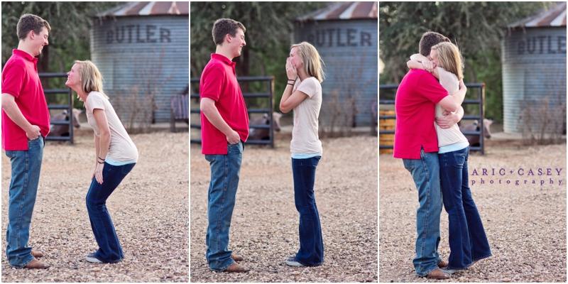 proposal photographs
