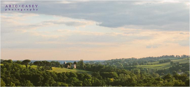 Bordeaux France Landscape photo
