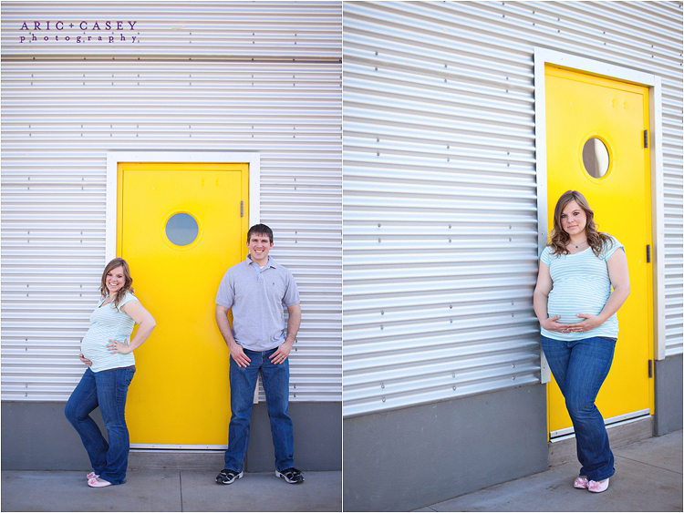 lubbock maternity pictures