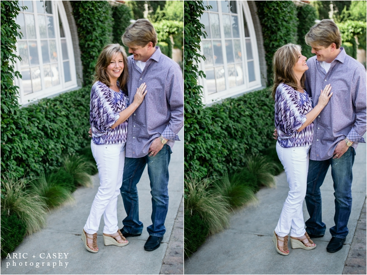 sweet couples session