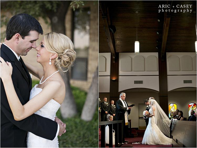 Lakeridge Methodist Church Lubbock Wedding photographer