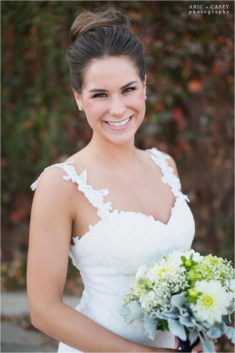 Gorgeous Lubbock Bridal Portraits