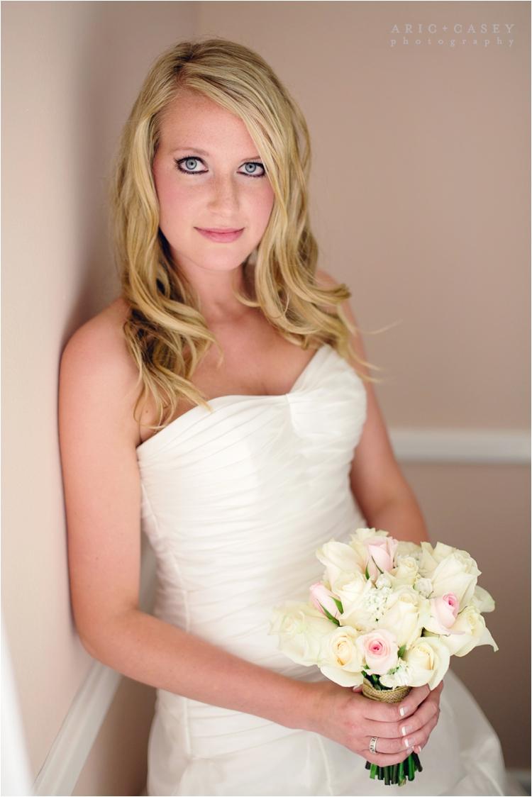 Lubbock Indoor bridal pictures