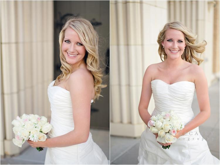 beautiful classic lubbock wedding photos