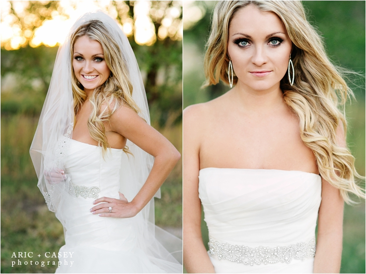 Amy Ashby Bridals