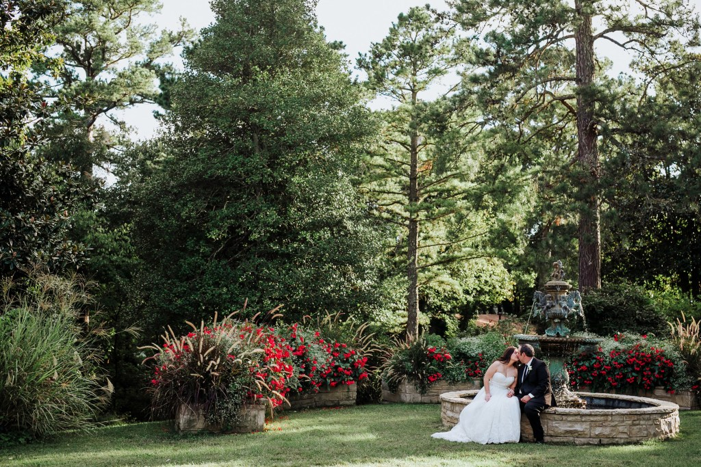 arkansas crescent hotel wedding photographer