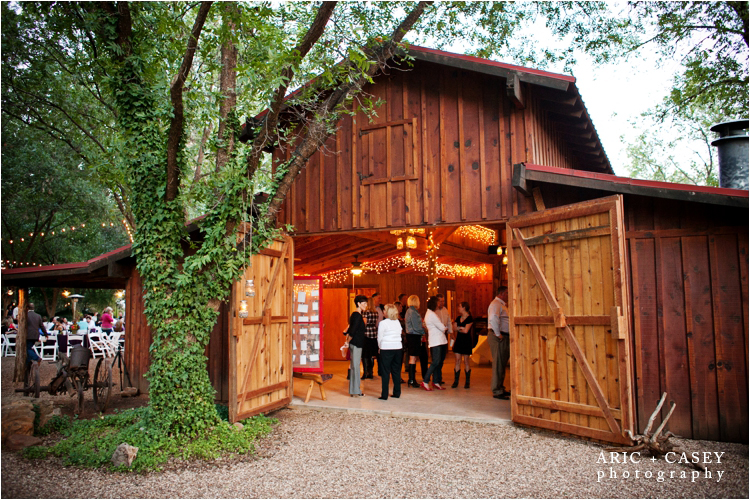 Fulford Barn event venue