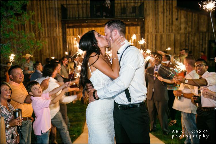 grand exit barn wedding