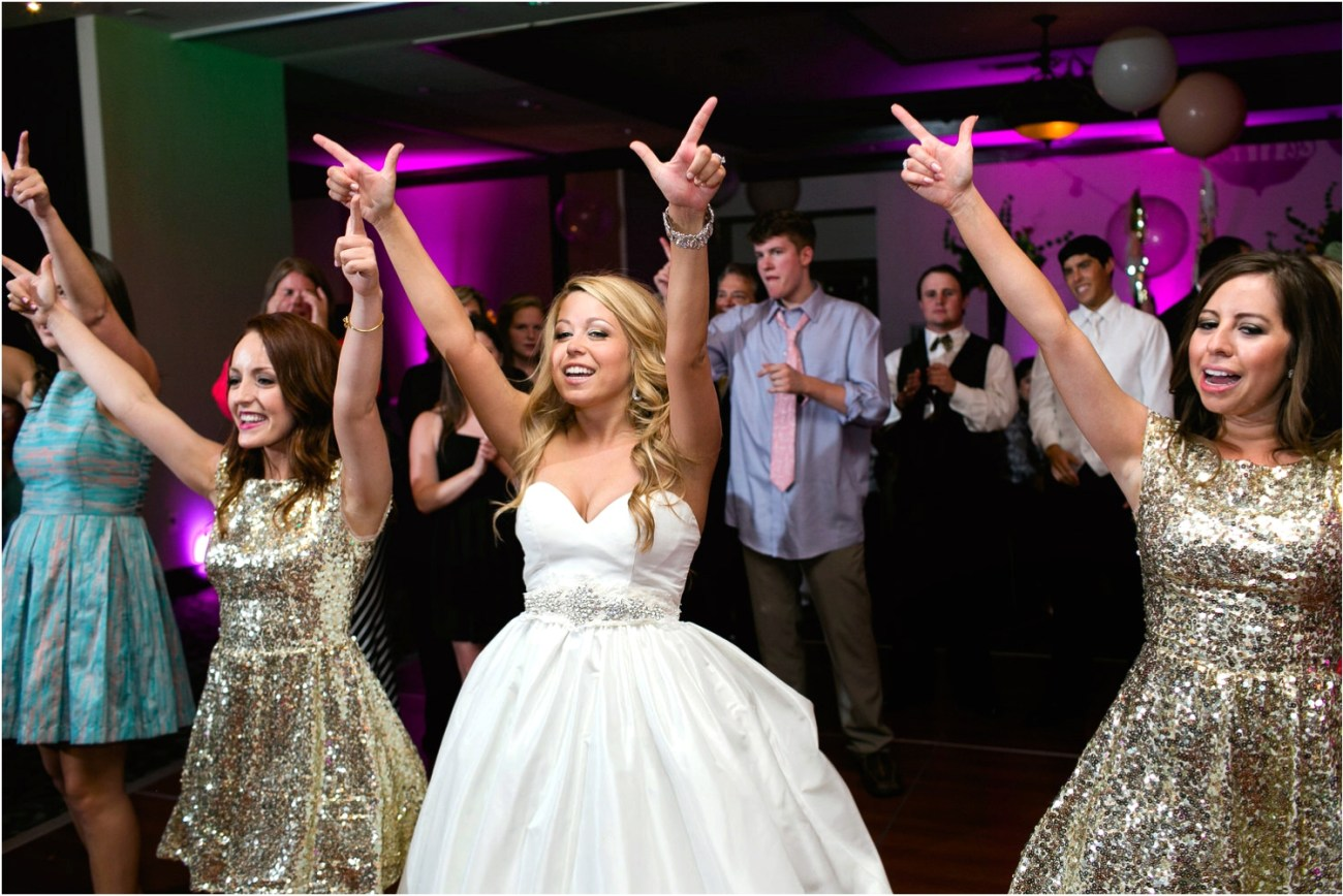 texas tech wedding
