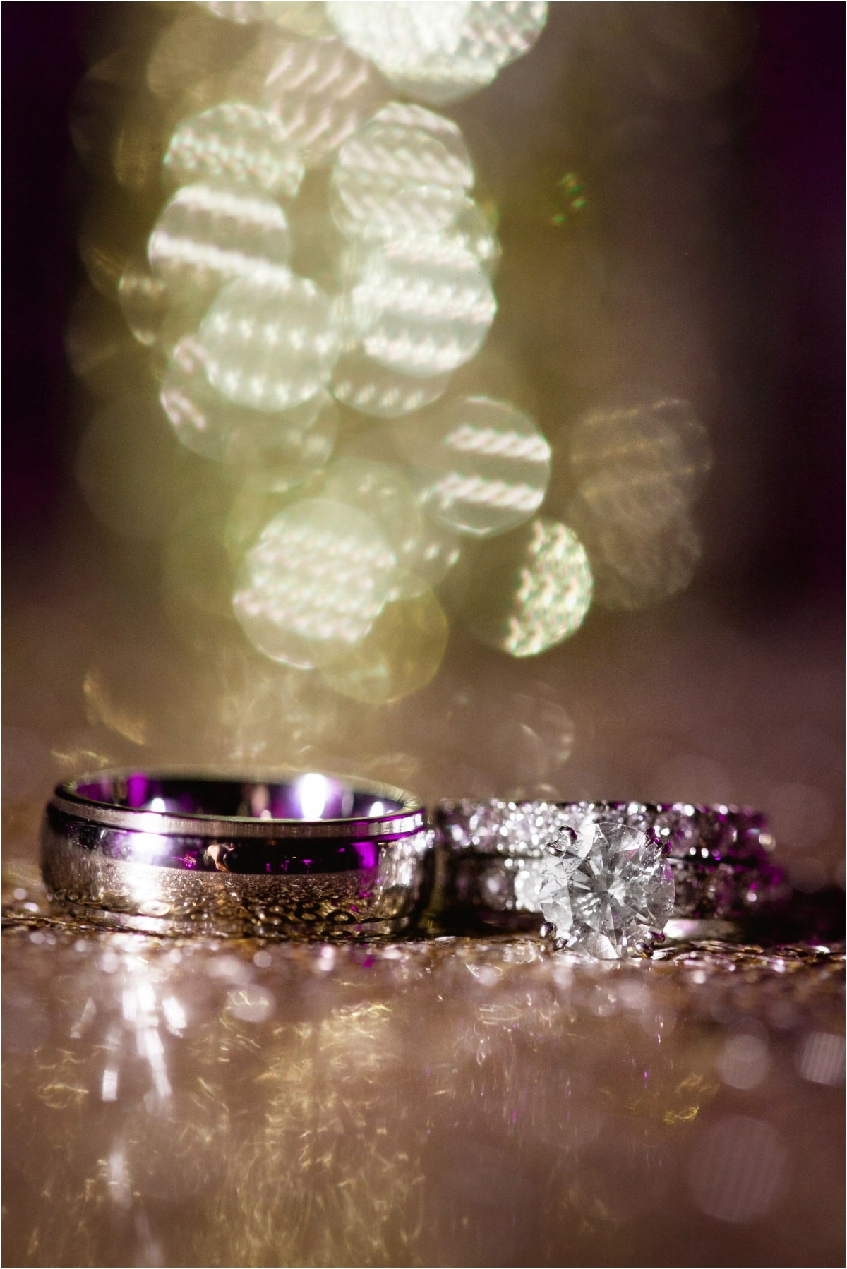 lubbock wedding ring