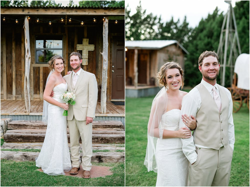 lubbock barn wedding