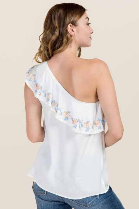 https://www.francescas.com/product/alayna-embroidered-ruffle-one-shoulder-top.do?sortby=ourPicks&refType=&from=Search&ecList=6&ecCategory=