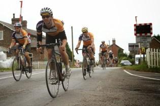 Tour de Yorkshire, June 2014