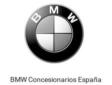 BMW Concesionarios España