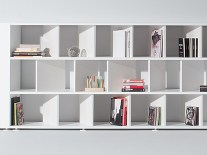 librerías k2