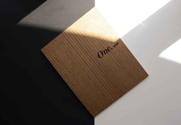 One, la nueva colección de Aridi en mobiliario de dirección