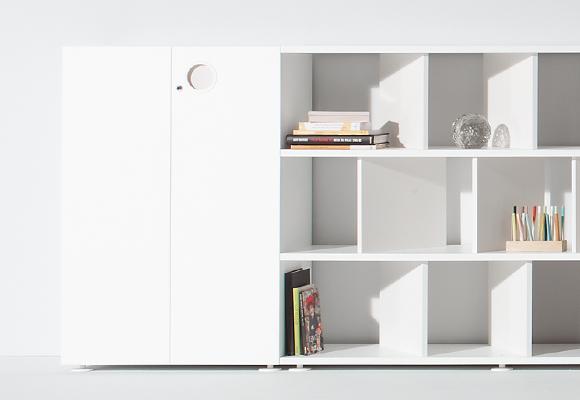 Cabinets K3