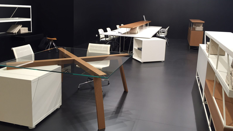 WO, piezas funcionales y una estética sensible e innovadora