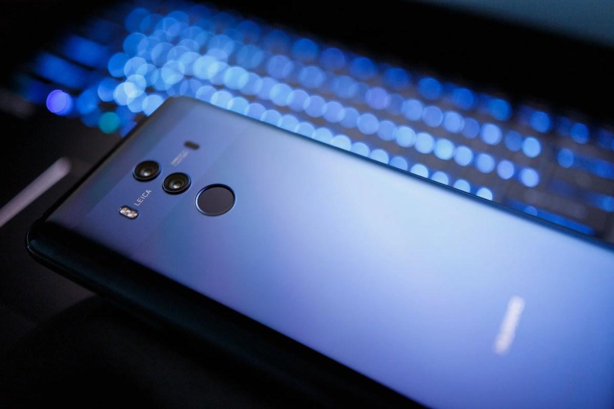 Huawei'nin yeni işletim sistemi, Android yerine değil endüstriyel kullanım içindir