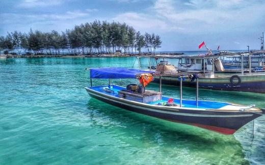 Ariefpokto Pulau Payung