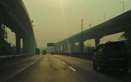 Jalan Tol Ariefpokto