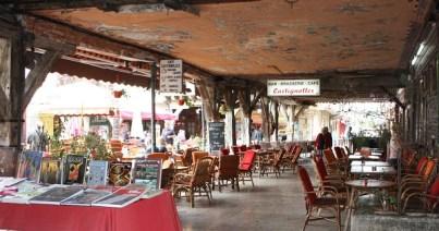 Café Castignolles Mirepoix S