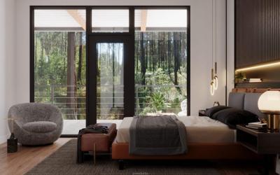 Design Hacks: Bedroom for Rest and Rejuvenation