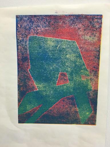 Vasili's Monotype