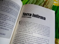 Terra Infirma by Hemanth Gorur