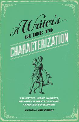 "Develop compelling character arcs using the power of myth!In the best novels, characters undergo dramatic changes that keep readers turning pages. ""A Writer's Guide to Characterization"" shows you how to develop such meaningful character arcs in your own work--stories of transformation that will resonate with readers long after the story ends. In this comprehensive guide, author Victoria Lynn Schmidt examines cross-cultural archetypes to illustrate how they can make your work more powerful and compelling. Plus, you'll learn how to draw from Jungian psychology to add complexity and believability to your characters. Schmidt also provides: 40 lessons on character development (with examples from well-known films and novels) that you can apply to your own work Questionnaires and exercises to help you select male and female archetypes and adapt them to your story 15 classic animal archetypes (including the coyote, snake, tiger, and butterfly) you can use to build convincing character profiles With ""A Writer's Guide to Characterization,"" you'll have the information you need to infuse the development of your characters with drama and authenticity."