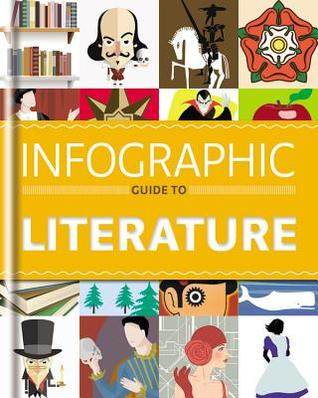 Fascinating, insightful, clever and stunning, these infographic diagrams will help you see literature in a whole new light.