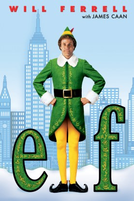 "Buddy the Elf is as innocent as they come. Sincere, optimistic, and completely avoidant of any hint that he might not be one of Santa's ""Little Helpers"", Buddy goes through life cheerfully changing people's lives for the better, without ever really losing the charm of his innocence through the trials."