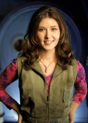 "Kaylee (or Kaywinnet Lee Frye) is known as the ""heart"" of the ship Serenity on the series Firefly. She is optimistic, cheerful to the point of irritating to some of her other crew members, and is generally unaffected by the peril she and her friends face during the run of the show. She is the light and encouragement to the rest of the ship."