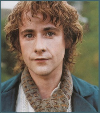 Pippin Took, one of the infamous duo of hobbits in the Shire, is portrayed in both the books and films as an innocent, free-loving, and slightly devious Naive completely unequipped to deal with the dangers he is thrust to in the effort to help his friend. However, it is Pippin's innocence that allows him to befriend the Ents, the King of Gondor, and reveal the true intentions of Sauromon, even if through blunder.