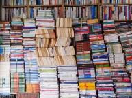 Bosu Bookstreet