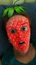 Annoying Strawberry