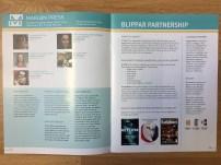 Catalogue: Company & Blippar