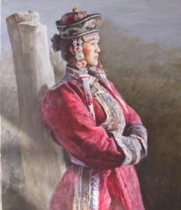 Mongoliangirl