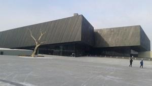 The New Harbin War Atrocities Museum
