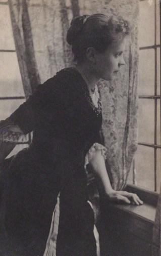 © National Portrait Gallery, London 1884