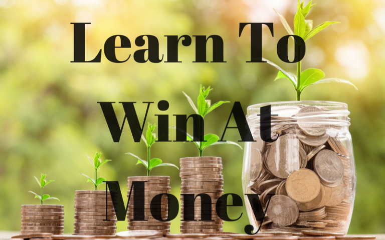 Learn to win at money picture