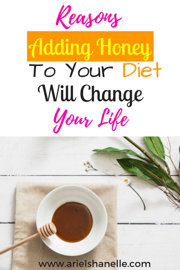 Add raw honey to your daily diet to prevent chronic illnesses and so much more!