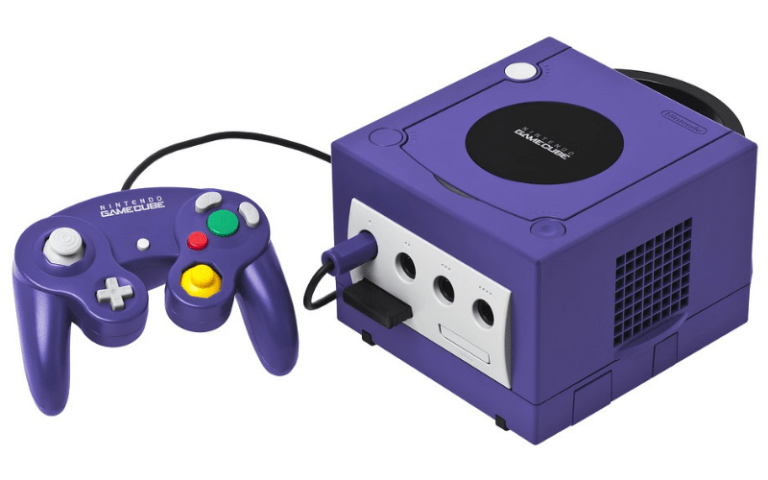 Picture of Gamecube