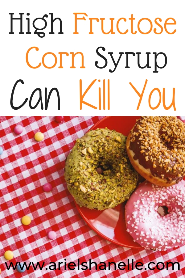 Dangerous Side Effects Of High Fructose Corn Syrup