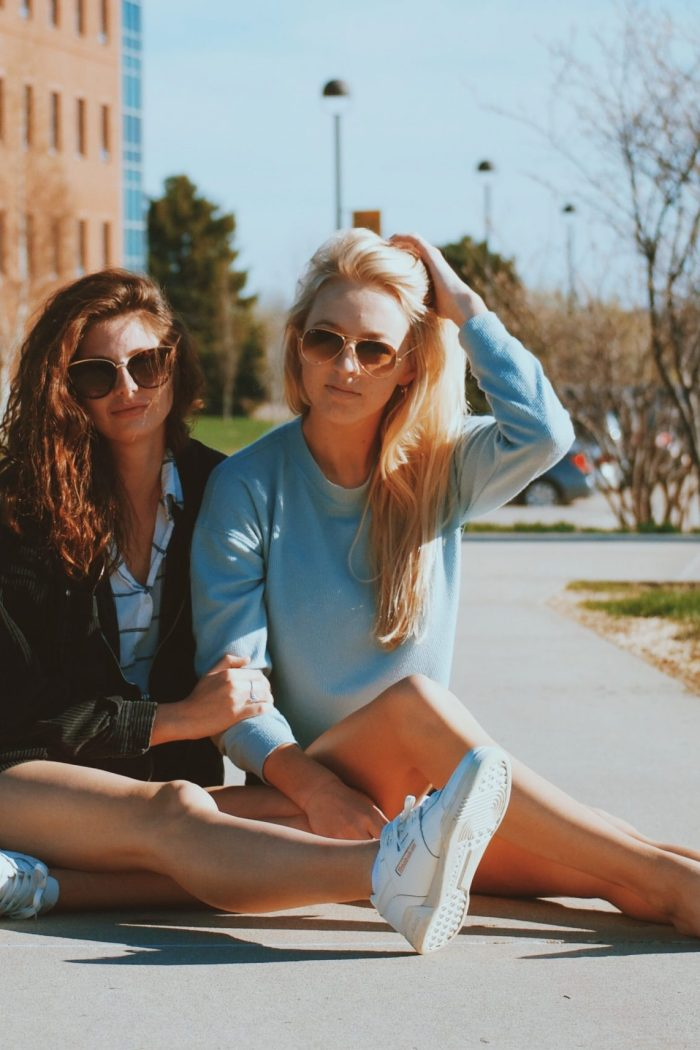 17 Items To Share With Your Roommate in College