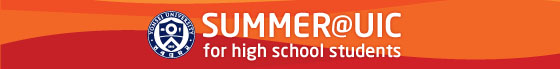 Summer@UIC for students (15-7-17-8)